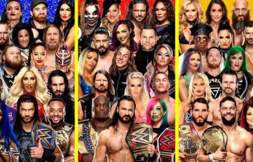 WWE Top Raw Star 'Losing' $10 Million?