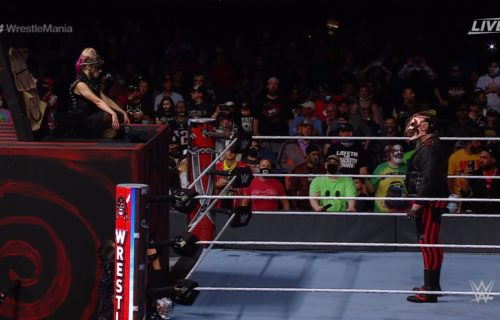Bray Wyatt Drops AEW Surprise At WrestleMania