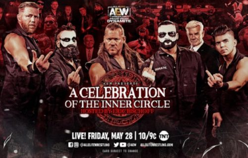 """AEW Dynamite results May 29: Double Or Nothing """"go-home"""" show"""