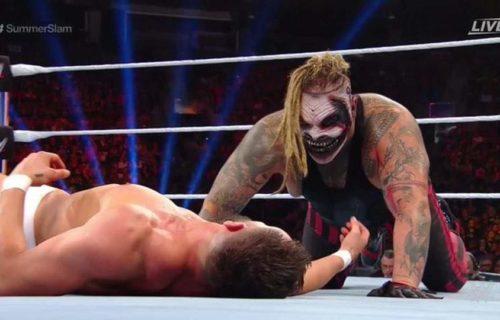 Finn Balor Leaks Major Bray Wyatt Update