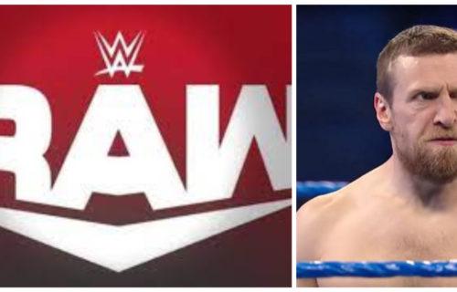 Daniel Bryan Offered Major Raw Return Match
