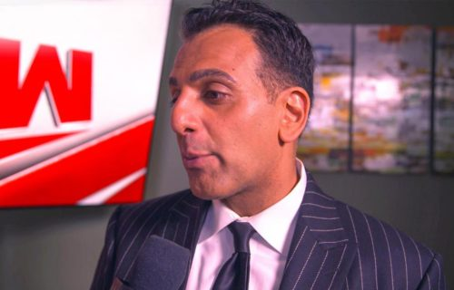 Adnan Virk 'Replacement' On WWE Raw Leaks?