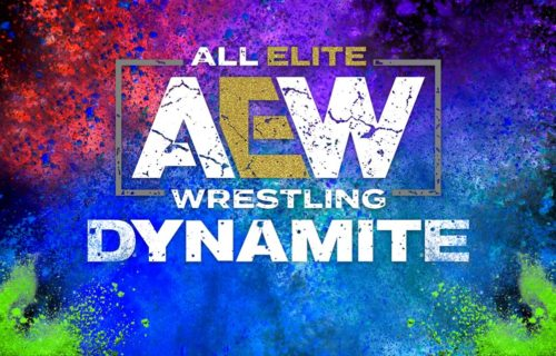 AEW Star Proposes To Girlfriend On Dynamite