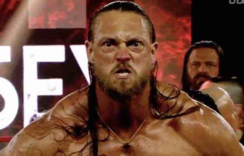 Big Cass 'Dating' WWE Legend's Daughter