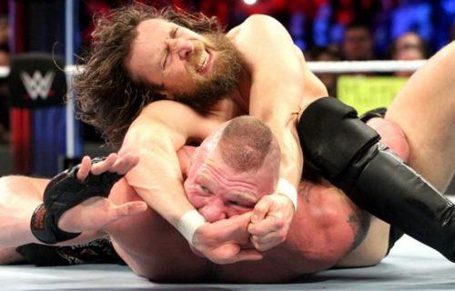 Ric Flair Drops Brock Lesnar Bombshell