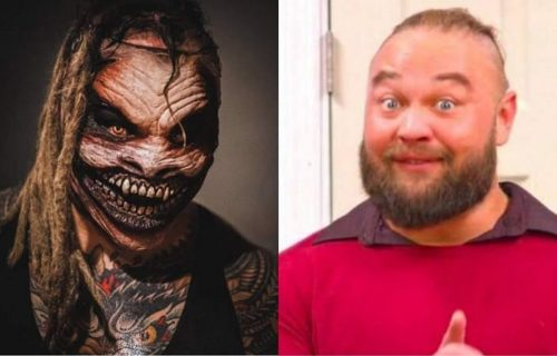 Bray Wyatt 'To Be Replaced' As The Fiend?