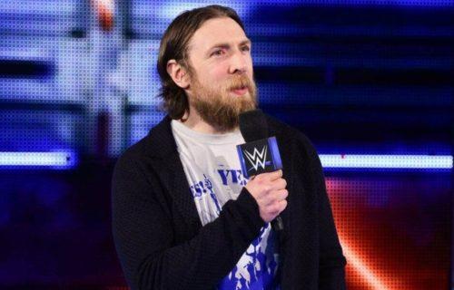 Daniel Bryan Major NJPW Update Leaks