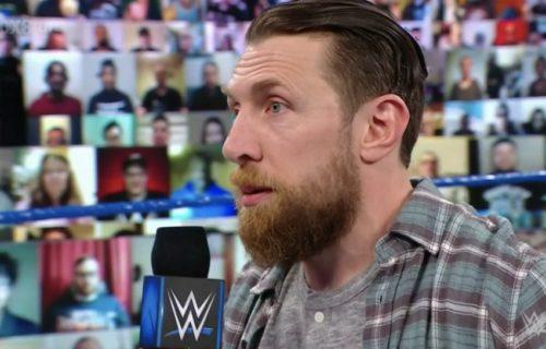 Daniel Bryan WWE 'Retirement' Rumor Leaks