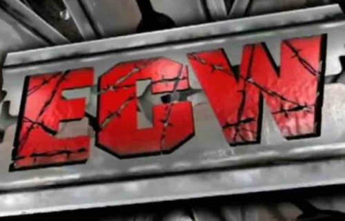 WrestleMania Backlash 'Reboots' ECW Storyline