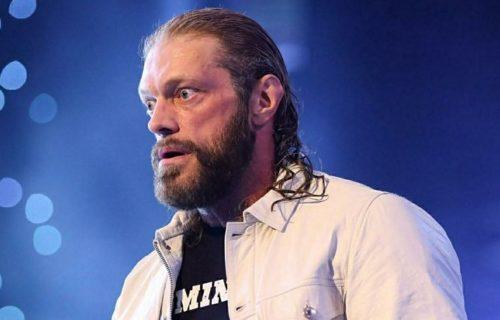 Edge Surprising WWE Return Storyline Leaks