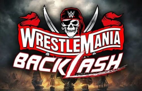 WrestleMania Backlash Surprise Return Leaks?