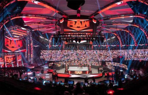 WWE 'Disturbing' Arrest At Raw Leaks