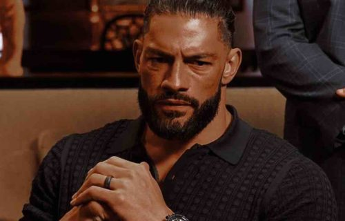 Roman Reigns Adding 'Top Name' To WWE Stable