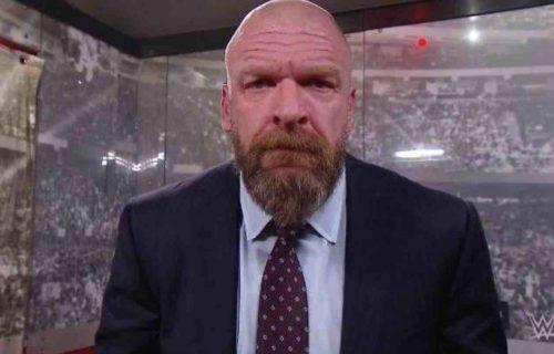 Triple H Tries To Sign AEW Female Star