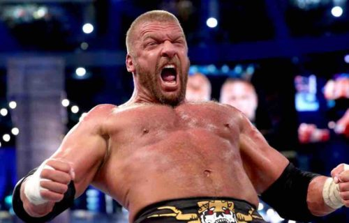 Triple H 'Racist' Promo Stuns WWE Fans