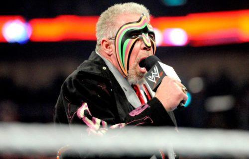 Ultimate Warrior 'Affairs' In WWE Leak