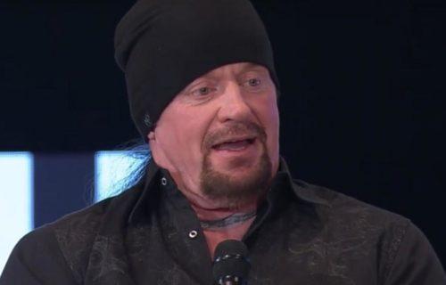 AEW Star Buries Terrible Undertaker Match