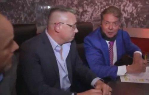 Vince McMahon 'Bans' Top WWE Star Losses