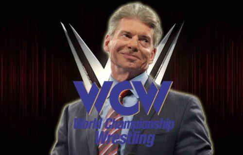 Vince McMahon 'Brings Back' WCW Show