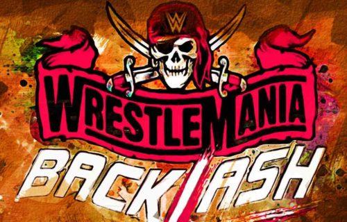 Former WWE Champion Returns At Backlash