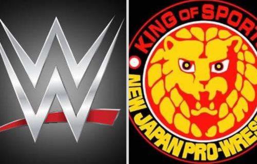 WWE 'Demand' For NJPW Censorship Leaks