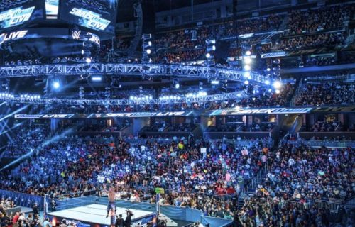 WWE To 'Bring Back' World Champion On Smackdown