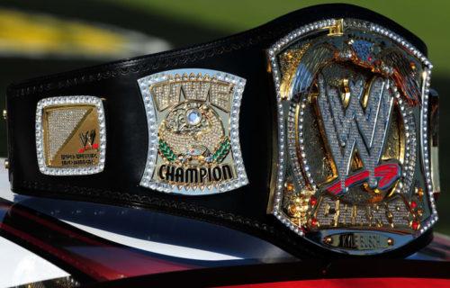 WWE Fired Champion 'Demands' $25,000