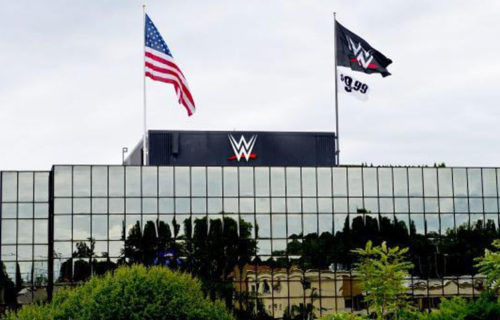 WWE Top Name 'Blamed' For Wednesday Firings