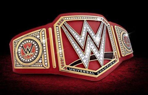 Former WWE Champion 'Ready' For Raw Return