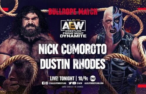 AEW Dynamite results June 4: Double or Nothing fallout
