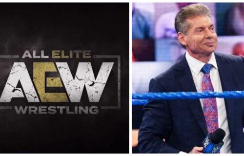 AEW Diva Leaks Sad Vince McMahon Claim