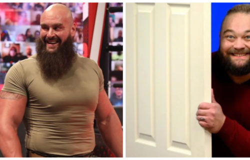 Braun Strowman Posts Emotional Bray Wyatt Photo