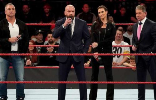 WWE Name Claims 'Cancel Culture' Got Him Fired