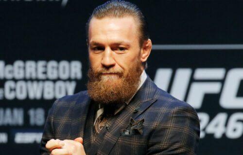 UFC Woman Drops Conor McGregor Bombshell