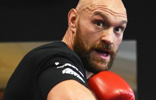 Tyson Fury Caught Lying About Illness?