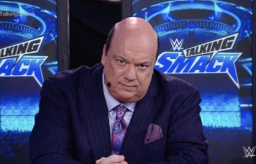 Paul Heyman Cancels Major WWE Appearance