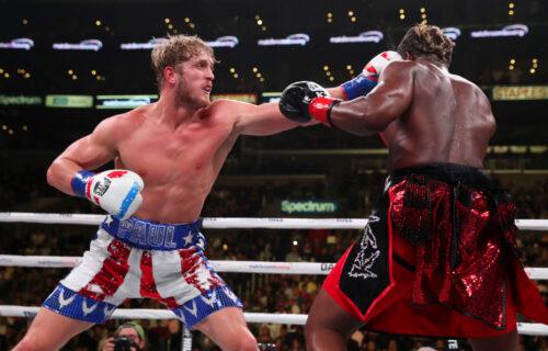 KSI Reveals If Logan Paul 'Faked' Major Fight