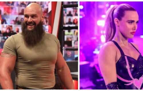 Braun Strowman & Lana Sad Bombshell Leaks