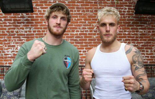 Jake Paul Leaks Logan Paul UFC Challenge?
