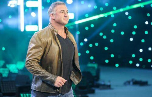 Shane McMahon 'Humiliated' In WWE Bathroom