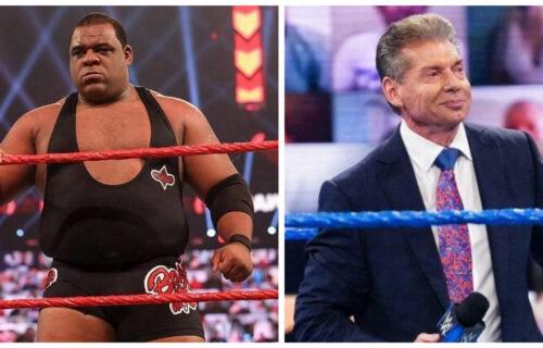 Keith Lee Real Reason For WWE Heat Leaks?