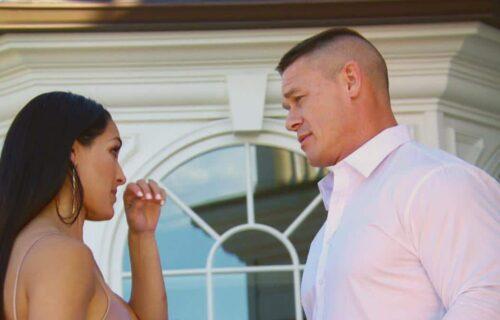 Nikki Bella 'Disrespects' John Cena After SummerSlam?