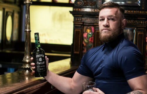 Conor McGregor Allegedly 'Rips Off' A-List Rapper
