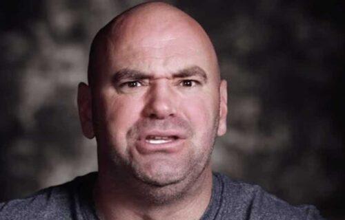 UFC Woman Drops 'Pregnancy Fight' Bombshell