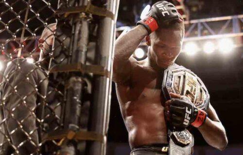 UFC 263 PPV Buys Stun Israel Adesanya Fans