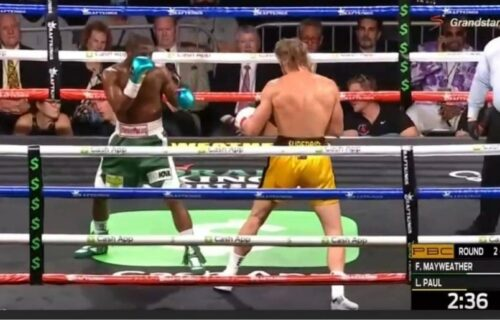 KSI 'Exposes Truth' About Mayweather vs. Logan Paul