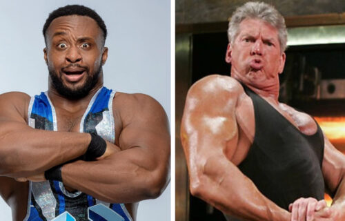 Vince McMahon 'Pulls' Big E From Smackdown