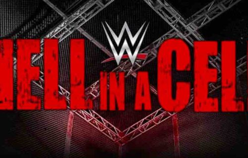 WWE 'Fake Stunt' At Hell in a Cell Leaks