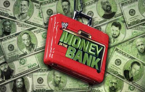 WWE Star 'Knocked Out' At Money in the Bank