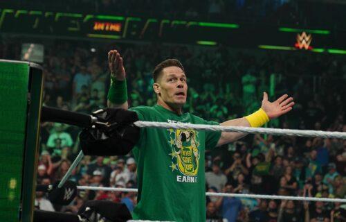 John Cena Bringing A-List Star To WWE?
